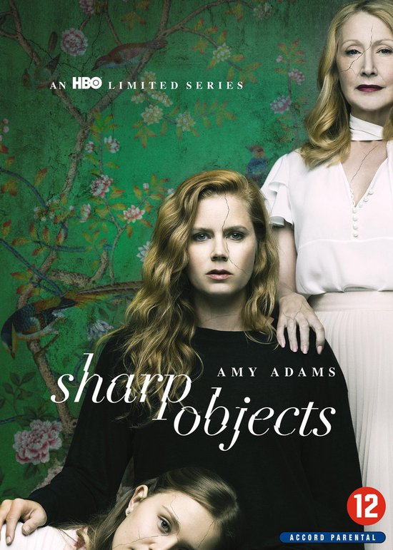 Sharp Objects - Seizoen 1