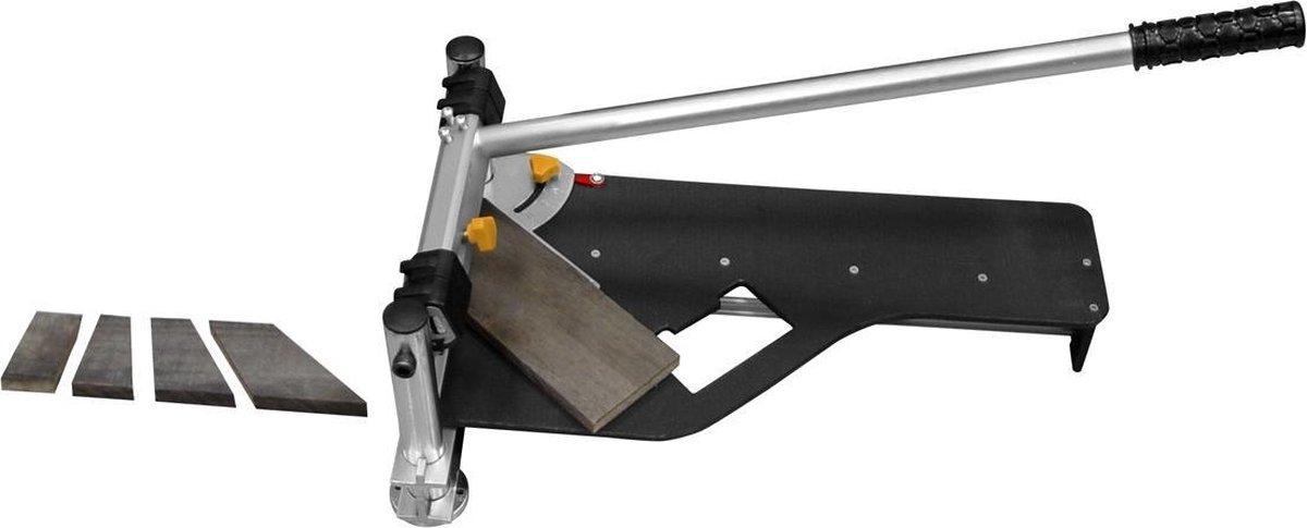 7industries laminaat vinyl snijder PLC-200 professioneel - 091210002 - 7-industries