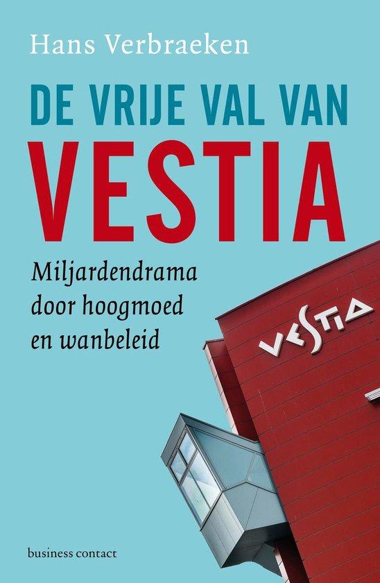 De vrije val van Vestia - Hans Verbraeken | Fthsonline.com