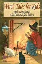 Witch Tales for Kids
