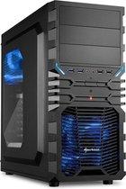 AMD R3 2200G Game PC (Geschikt voor Fortnite)