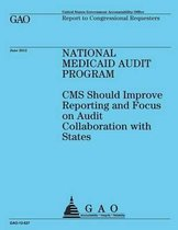 National Medicaid Audit Program