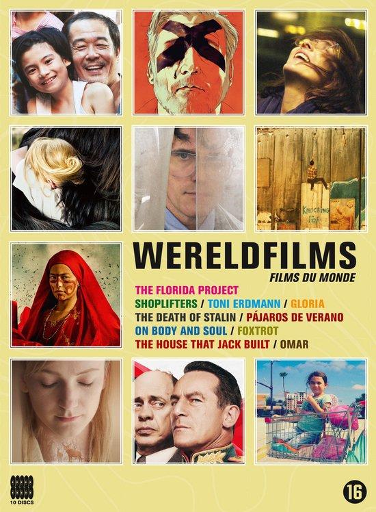 Wereldfilms 2019