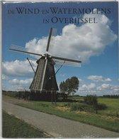 Wind- en Watermolens in Overijssel, de
