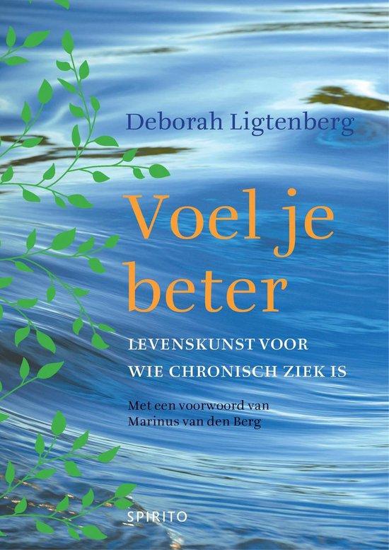 Voel je beter - Deborah Ligtenberg | Fthsonline.com