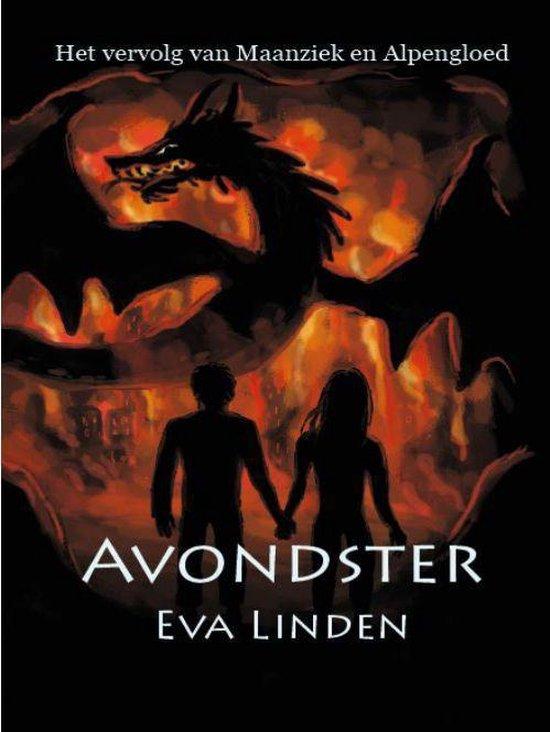 Maanziek 3 - Avondster - Eva Linden |
