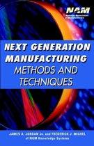 Omslag Next Generation Manufacturing