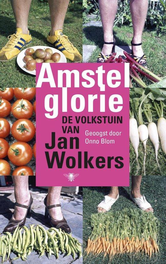 Amstelglorie - Onno Blom |