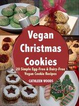 Vegan Christmas Cookies
