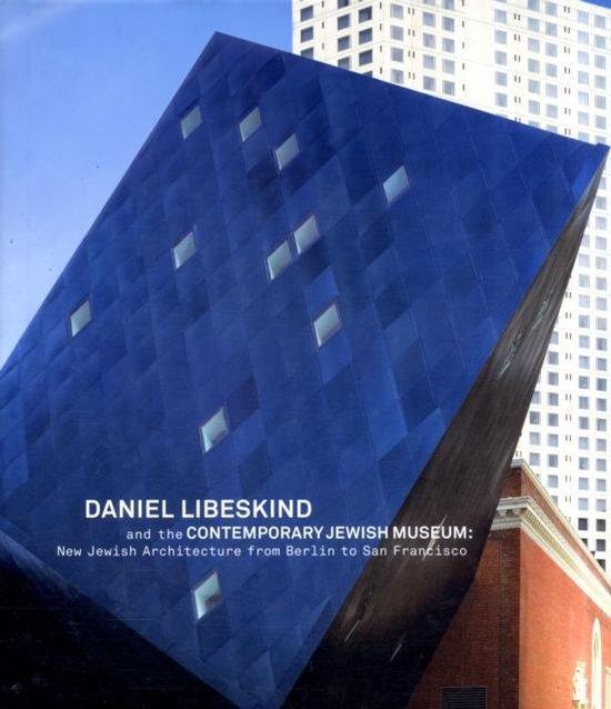 Boek cover Daniel Libeskind van Connie Wolf (Hardcover)