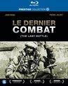 Le Dernier Combat (The Last Battle) (Blu-ray+DVD)