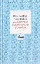 Wereldboeken 1 - De historie van mejuffrouw Sara Burgerhart