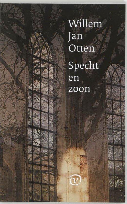 Specht en zoon - W.J. Otten |