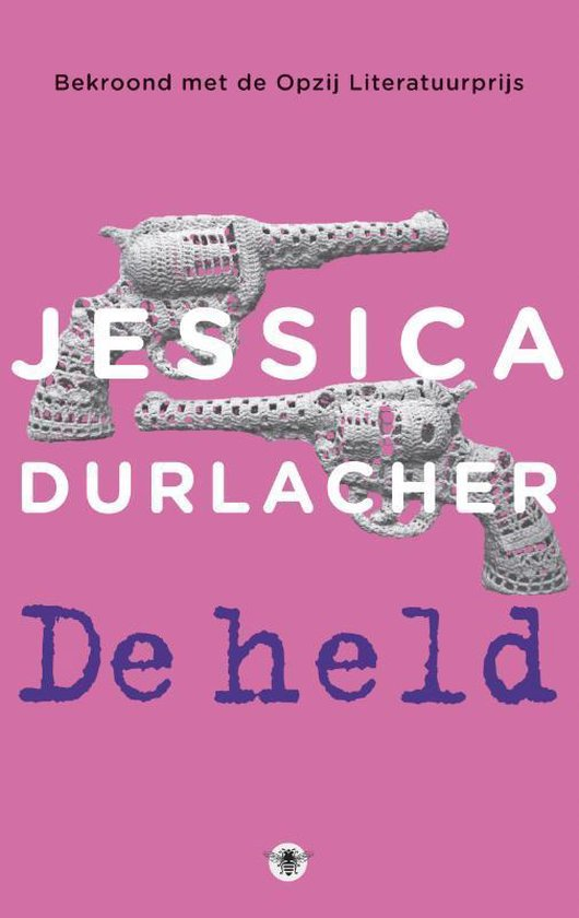 De held - Jessica Durlacher |
