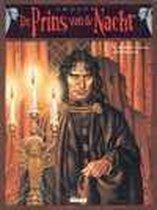 Prins van de nacht 002 Brief van de inquisiteur