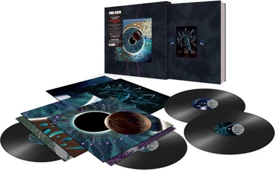 Pulse (Boxset) (LP) - Pink Floyd