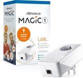 devolo Magic 1 LAN Uitbreiding - NL - zonder wifi