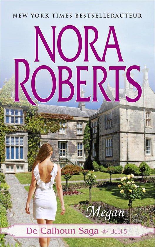 Megan - Nora Roberts pdf epub