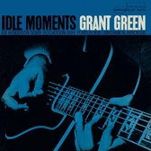 Idle Moments (Back To Black Ltd.Ed.
