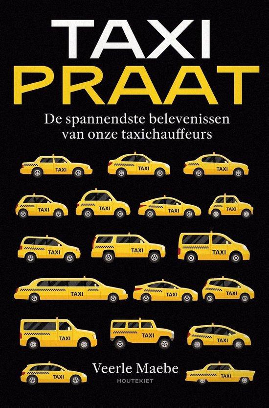 Taxipraat - Veerle Maebe | Fthsonline.com