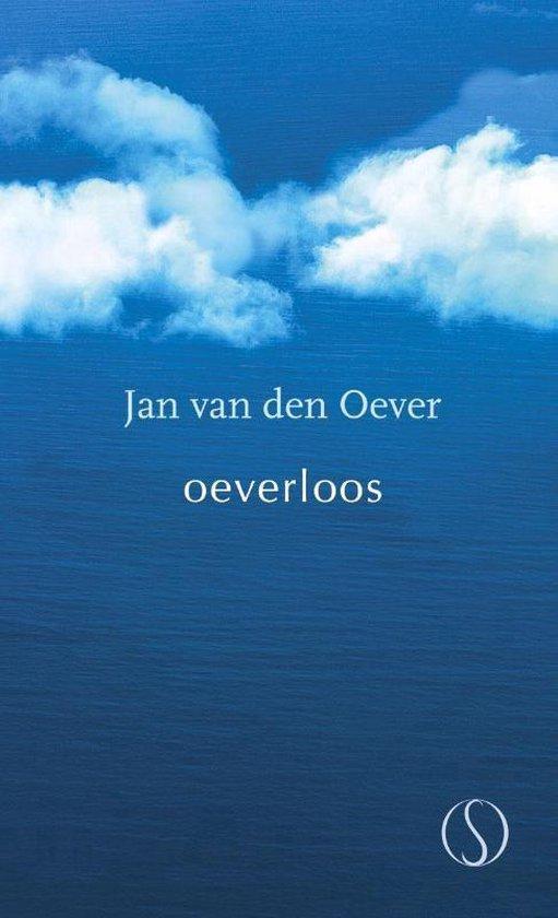 Oeverloos - Jan van den Oever | Readingchampions.org.uk