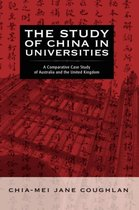 The Study of China in Universities