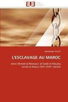 L''esclavage Au Maroc