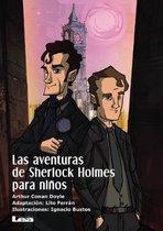 Las Aventuras de Sherlock Holmes Para Ninos
