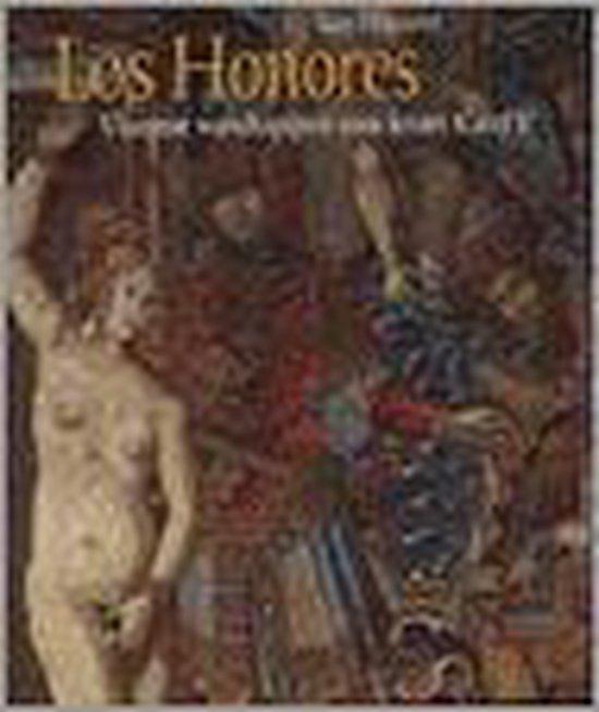 Los Honores - Guy Delmarcel  