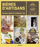 BIERES D'ARTISANS EN WALLONIE ET A BRUXELLES