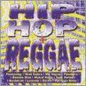 Hip Hop + Reggae