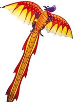 Rhombus Pop-up 3d Dragon