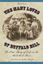 Many Loves of Buffalo Bill