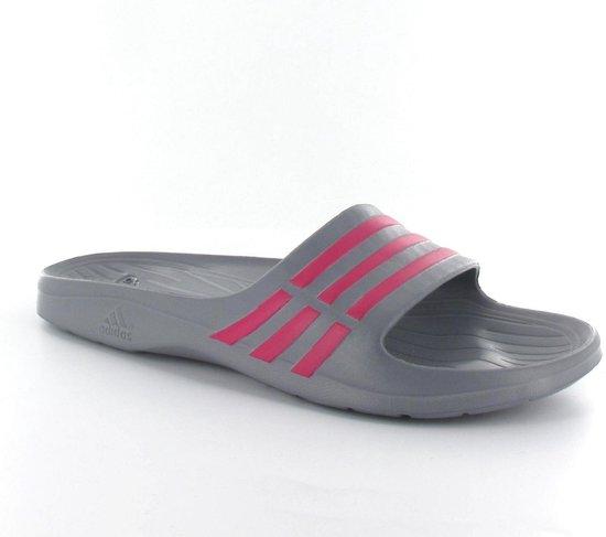 bol.com | adidas Duramo Sleek Womens - Slippers - Dames ...