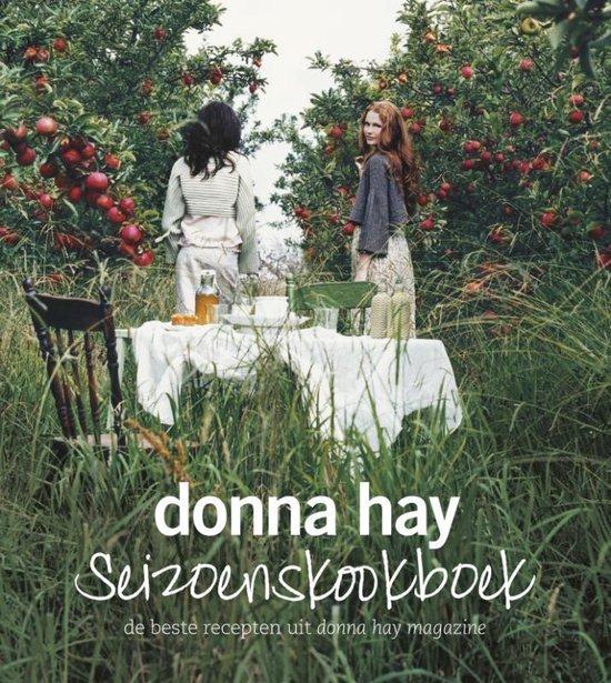 Donna Hay seizoenskookboek - Donna Hay |