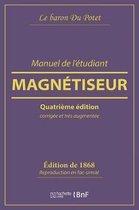 Manuel de l'etudiant magnetiseur