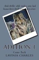 Adition 1