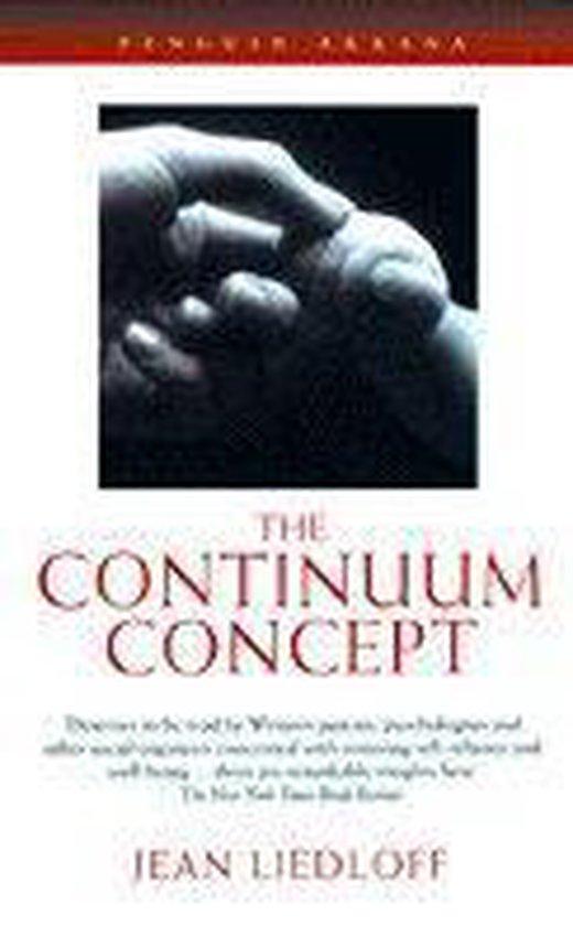 The Continuum Concept