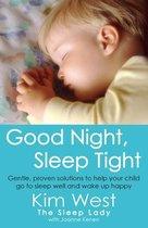 Afbeelding van Good Night, Sleep Tight