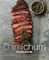 Easy Chimichurri Cookbook