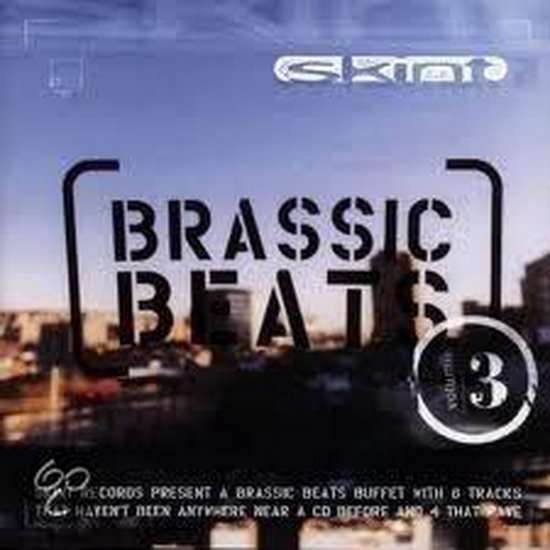 Brassic Beats vol. 3