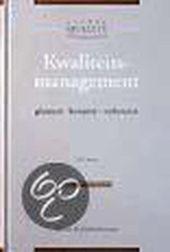 Kwaliteitsmanagement 2e druk plannen, besturen, verbeteren - J. Juran |