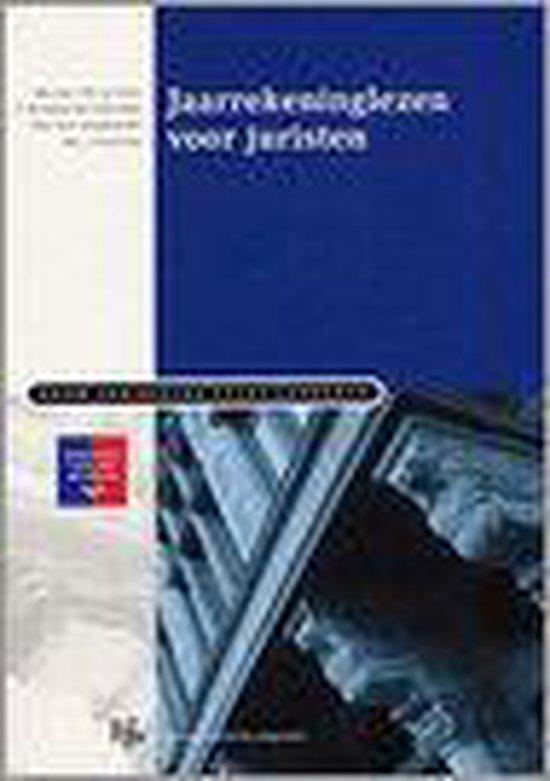 Jaarrekeningen voor juristen - none |