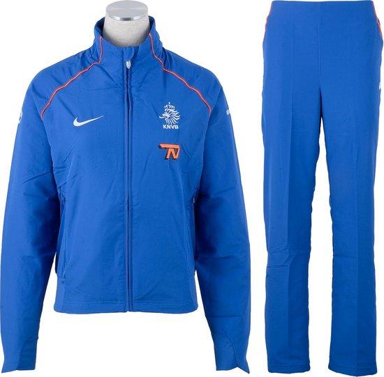 bol.com   Nike Holland Warm-Up Trainingspak Dames - Medium ...