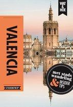 Wat & Hoe Reisgids - Valencia
