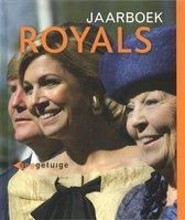 Ooggetuige - Jaarboek Royals 2012