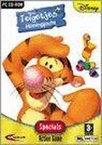 Disney Interactive Winnie De Poeh - Teigetjes Honingjacht