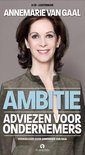 Ambitie +  Annemarie Van Gaal Luisterboek