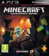 Minecraft /PS3