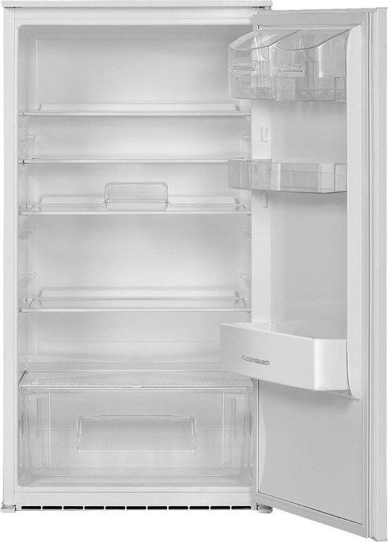 Koelkast: Küppersbusch IKE 1970-1 Ingebouwd 185l Wit koelkast, van het merk Küppersbusch